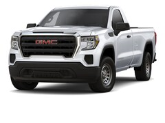 2019 GMC SIERRA 1500 Crew Cab Pickup - 2WD - GAS Pickup w/ 5.5ft Bed