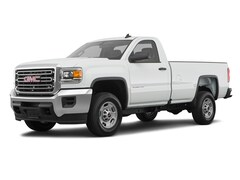 New 2019 GMC Sierra 2500HD Base Truck Double Cab KC6052 for Sale in Conroe, TX, at Wiesner Buick GMC