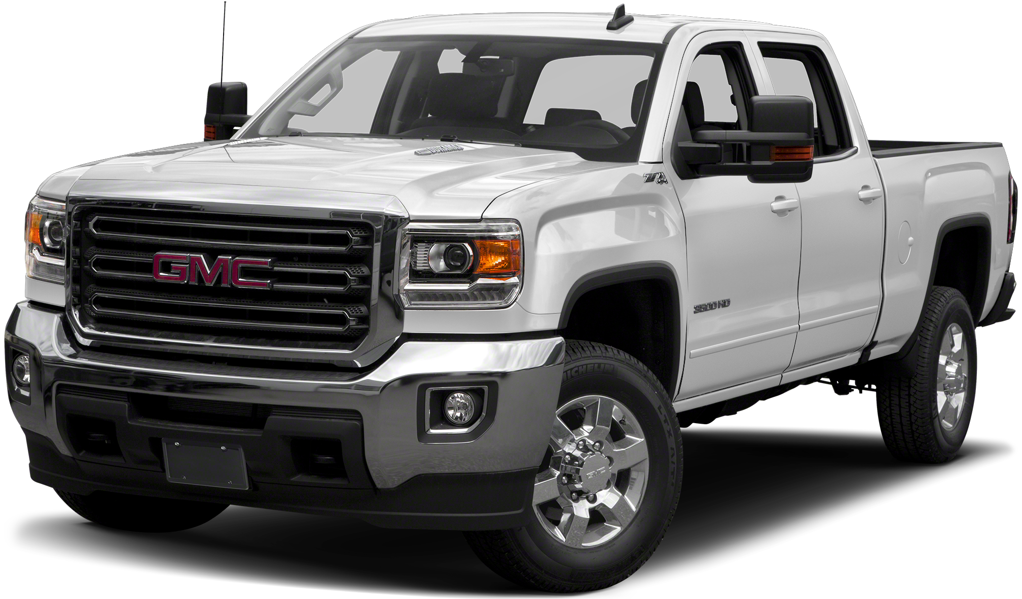 dodge truck incentives 2019 2019 GMC Sierra 3500HD Incentives, Specials & Offers in