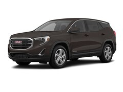 2019 GMC Terrain Base SUV