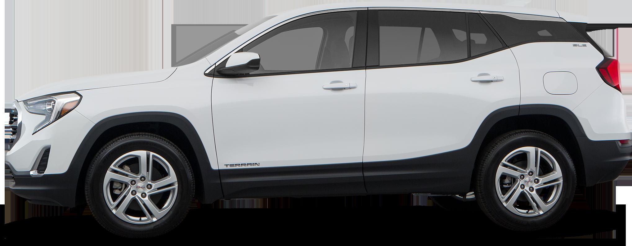 2019 GMC Terrain VUS SLE