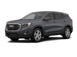 GMC Terrain specs and information