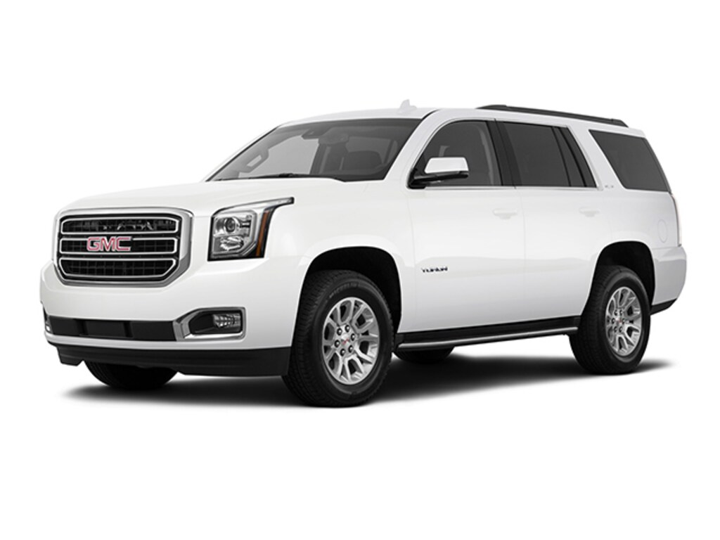 New 2019 GMC Yukon SLE For Sale/Lease Carlsbad, CA | Stock# GM9229