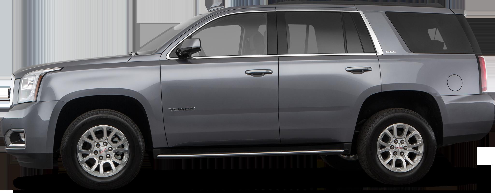 2019 GMC Yukon SUV SLE