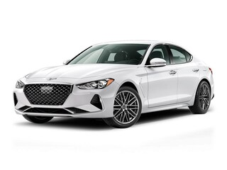 New 2019 Genesis G70 2.0T Elite Sedan 022783 in Dublin, CA