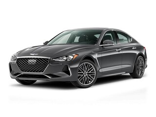 2019 Genesis G70 2.0T Advanced 2.0T Advanced RWD