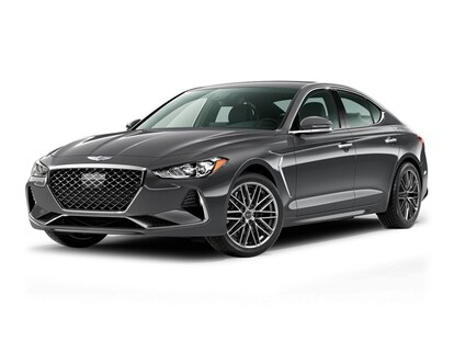 New 2019 Genesis G70 For Sale in Plano TX   VIN