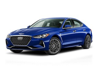 New 2019 Genesis G70 2.0T Elite Sedan for sale in Plano, TX