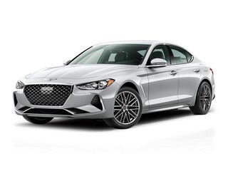 New 2019 Genesis G70 2.0T Advanced Sedan 023778 in Dublin, CA