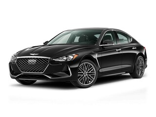 New 2019 Genesis G70 2.0T Dynamic Sedan for sale in Plano, TX