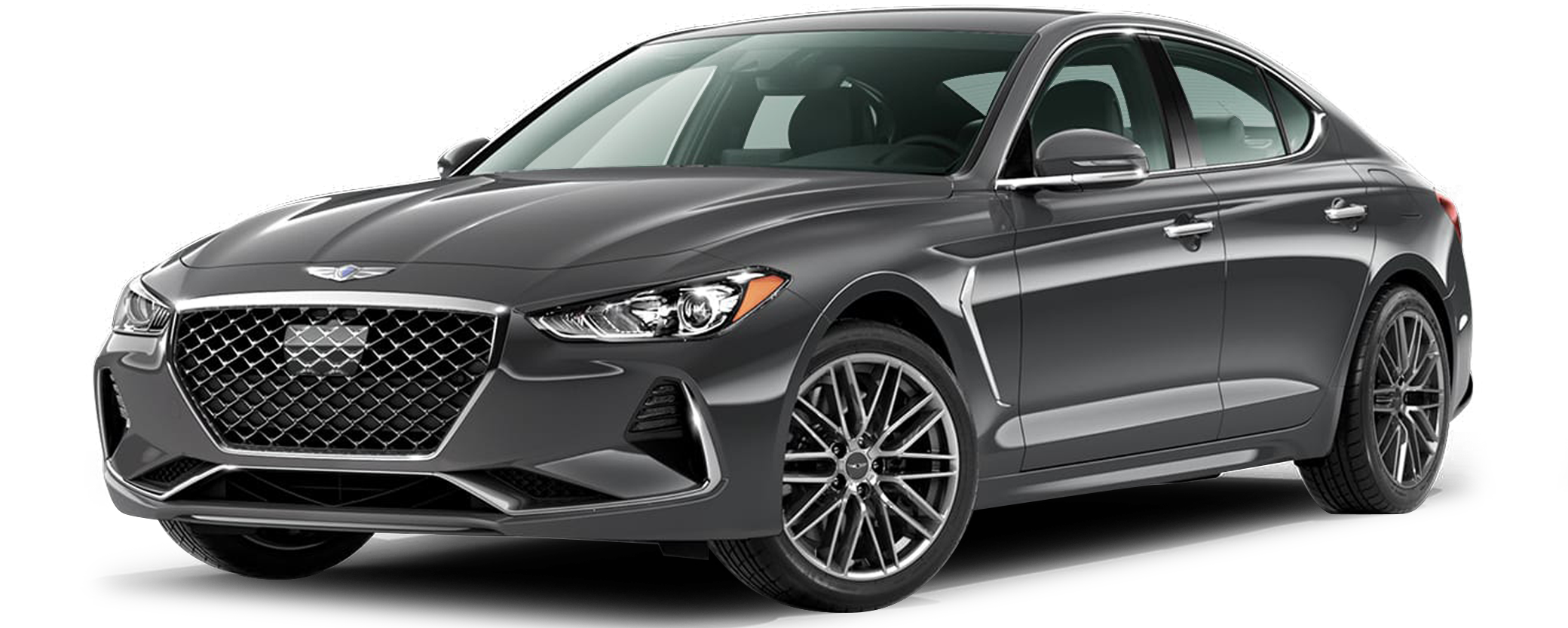 2019 Genesis G70 Sedan 2.0T Advanced