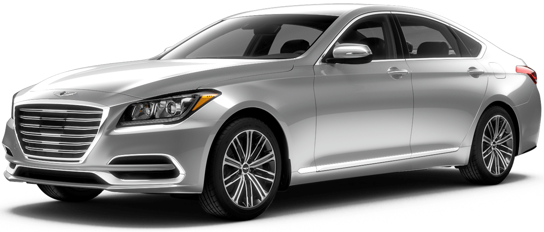 Genesis G80 Lease >> 2019 Genesis G80 Incentives Specials Offers In Bakersfield Ca