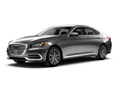 2019 Genesis G80 3.8L Full-Size Car