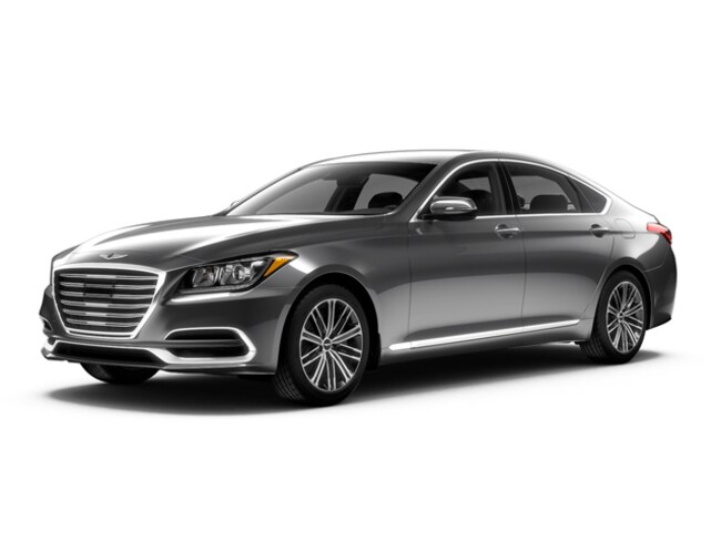 New 2019 Genesis G80 3.8 Sport Sedan for Sale in Round Rock, TX