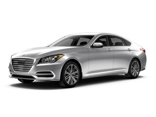 New 2019 Genesis G80 3.8 Sedan 309615 in Dublin, CA