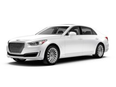 new 2019 Genesis G90 3.3T Premium Sedan for sale near Bluffton