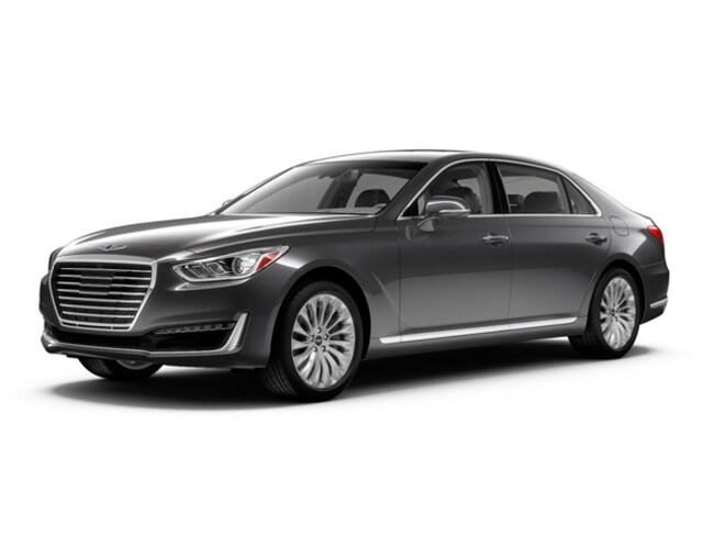 New 2019 Genesis G90 3.3T Premium Sedan for Sale in Round Rock, TX