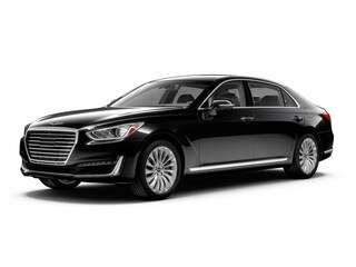 New 2019 Genesis G90 3.3T Premium Sedan for sale in Gainesville GA