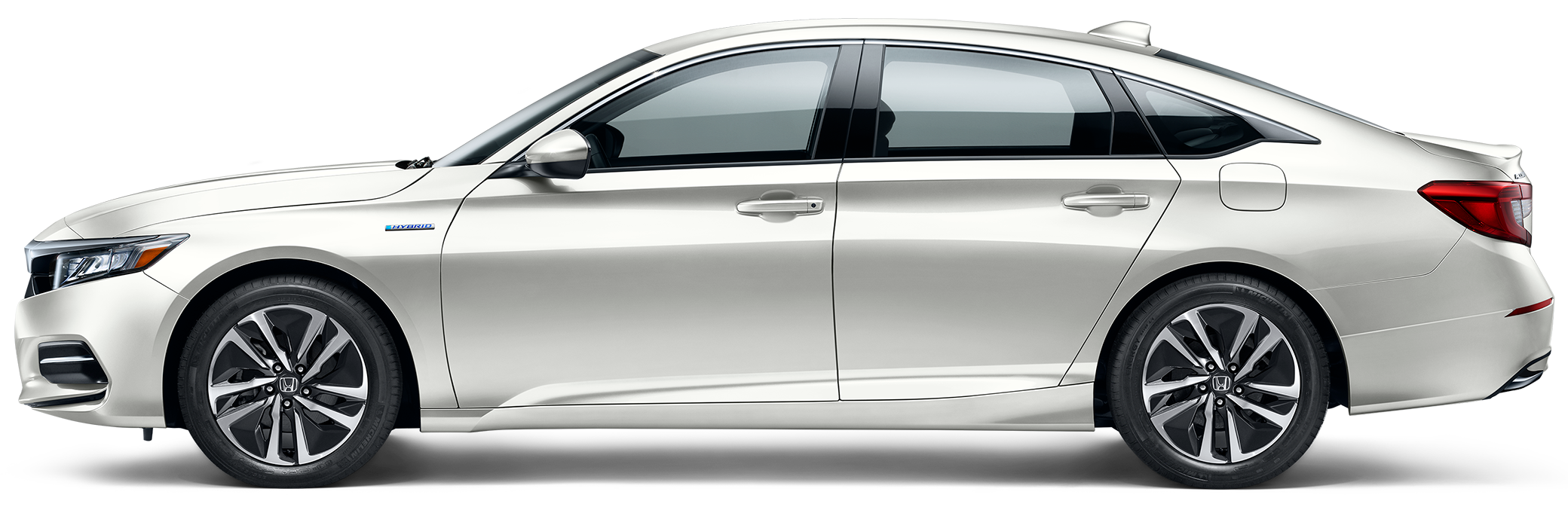 2019 Honda Accord Hybrid Sedan Base