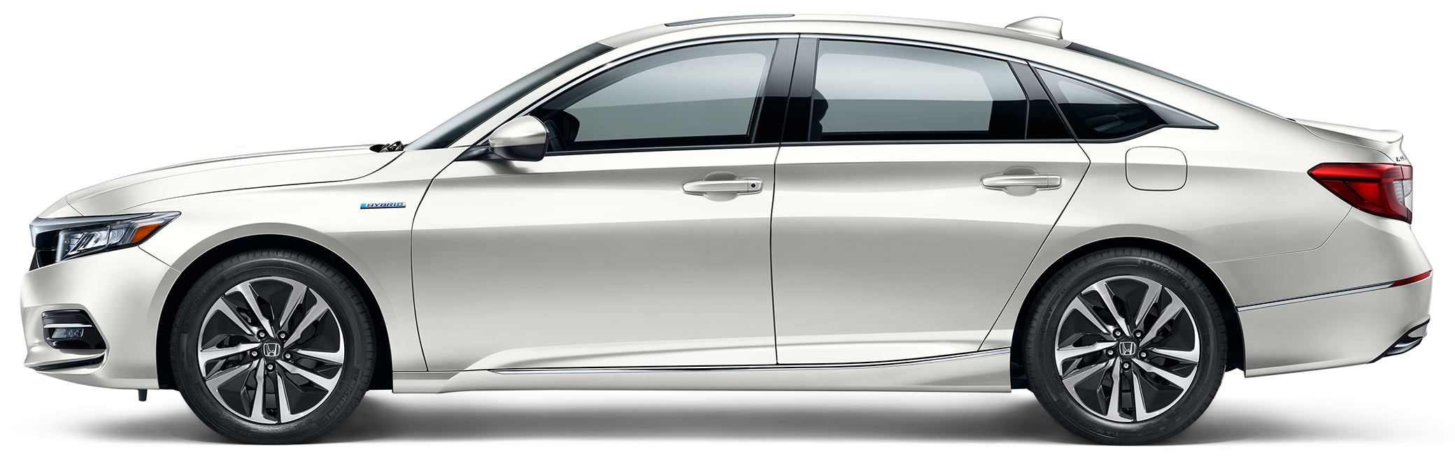 2019 Honda Accord Hybrid Sedan EX
