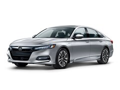 New 2019 Honda Accord Hybrid Touring Sedan for sale in Charlottesville