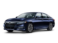 in Wichita Falls, TX 2019 Honda Accord Hybrid Touring Sedan New