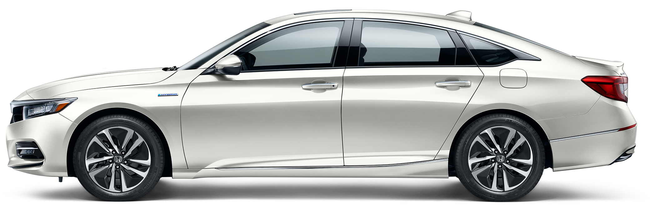 2019 Honda Accord Hybrid Sedan Touring