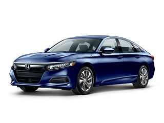 2019 Honda Accord Sedan Still Night Pearl