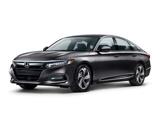 2019 Honda Accord EX-L 2.0T Sedan