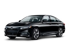 New 2019 Honda Accord EX-L Sedan 1HGCV1F54KA125458 near Escanaba, MI