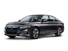 2019 Honda Accord EX-L Sedan in Brainerd