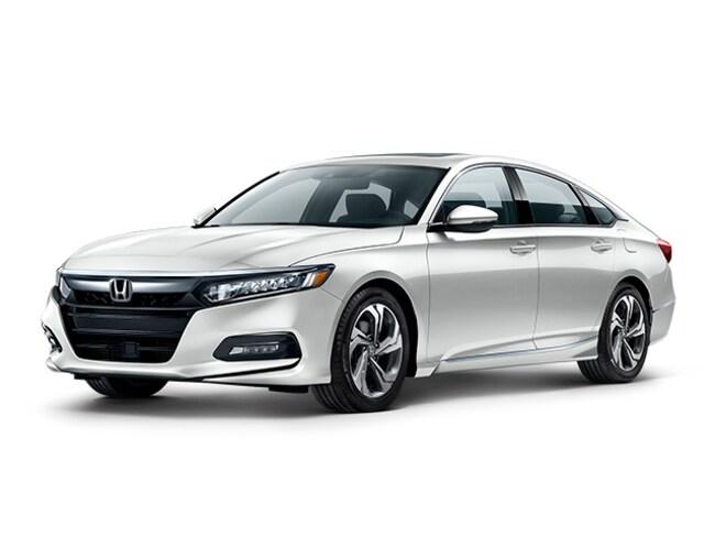 New 2019 Honda Accord EX-L Sedan in Bakersfield, CA
