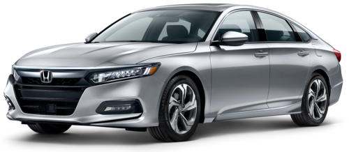 2019 Honda Accord Sedan