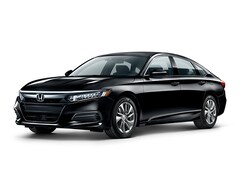 New 2019 Honda Accord LX Sedan 39801 near Honolulu