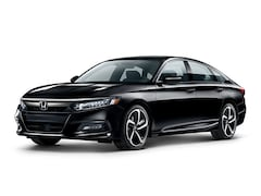 New 2019 Honda Accord Sport Sedan 1HGCV1F38KA016306 for Sale in Carlsbad, CA