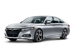 New 2019 Honda Accord Sport Sedan 1HGCV1F39KA023037 in Honolulu