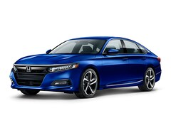 New 2019 Honda Accord Sport Sedan 1HGCV1F34KA000975 for Sale in Carlsbad, CA