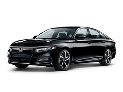 New 2019 Honda Accord Sport 2.0T Sedan 1HGCV2F37KA022538 for Sale in San Leandro, CA