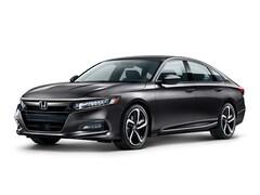 New 2019 Honda Accord Sport 2.0T Sedan in Santa Monica