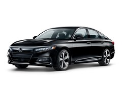 New 2019 Honda Accord Touring 2.0T Sedan 1HGCV2F90KA003723 in Toledo, OH