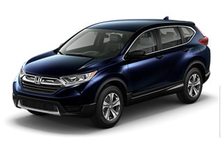 New Honda CR-V Near Paris TX