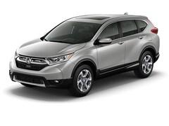 new 2019 Honda CR-V EX-L AWD SUV muncy near williamsport pa