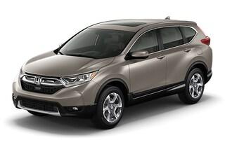 2019 Honda CR-V EX-L AWD SUV for sale in Carson City