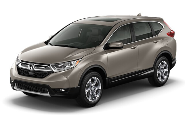 New Honda vehicle 2019 Honda CR-V EX SUV for sale near you in Scranton, PA