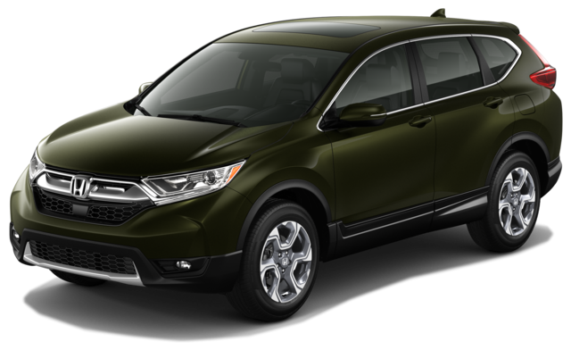 2019 Honda CR-V SUV