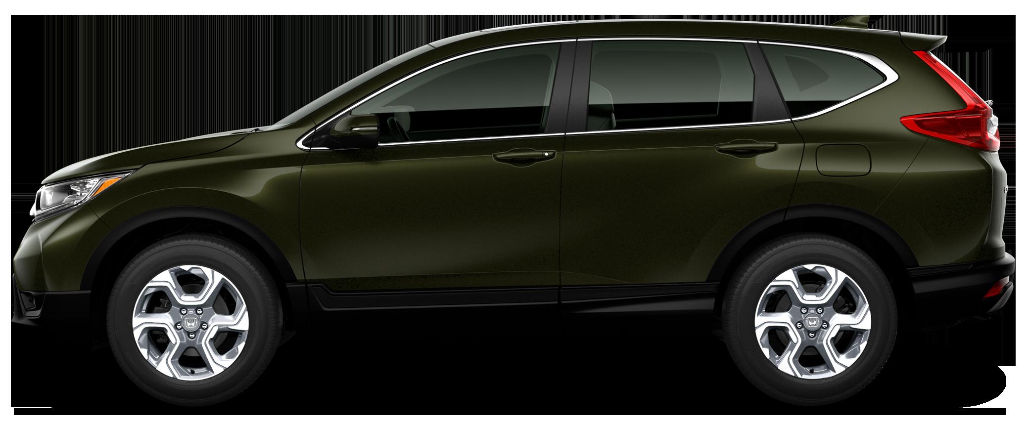 2019 Honda CR-V SUV EX AWD