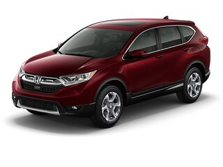 New 2019 Honda CR-V EX 2WD SUV for sale in Stockton, CA at Stockton Honda