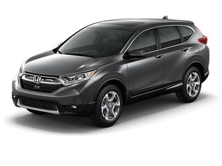 New 2019 Honda CR-V EX 2WD SUV Hopkins