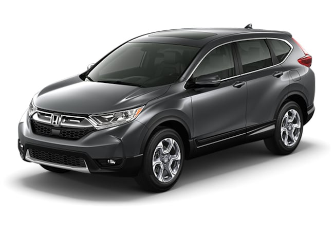 New 2019 Honda CR-V EX 2WD SUV For Sale /Lease Leesburg, FL