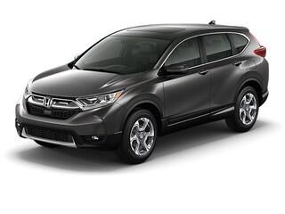New 2019 Honda CR-V EX 2WD SUV K018220 for Sale in Morrow at Willett Honda South